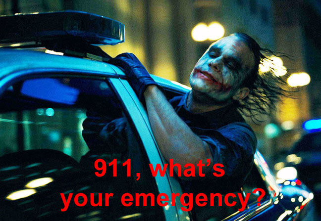 911-whats-your-emergency