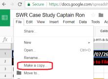 Google Case Study Pinterest