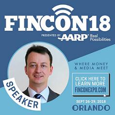 FinCon2018 Speaker